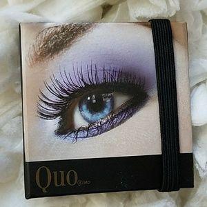 Quo Smokey Eye Kit
